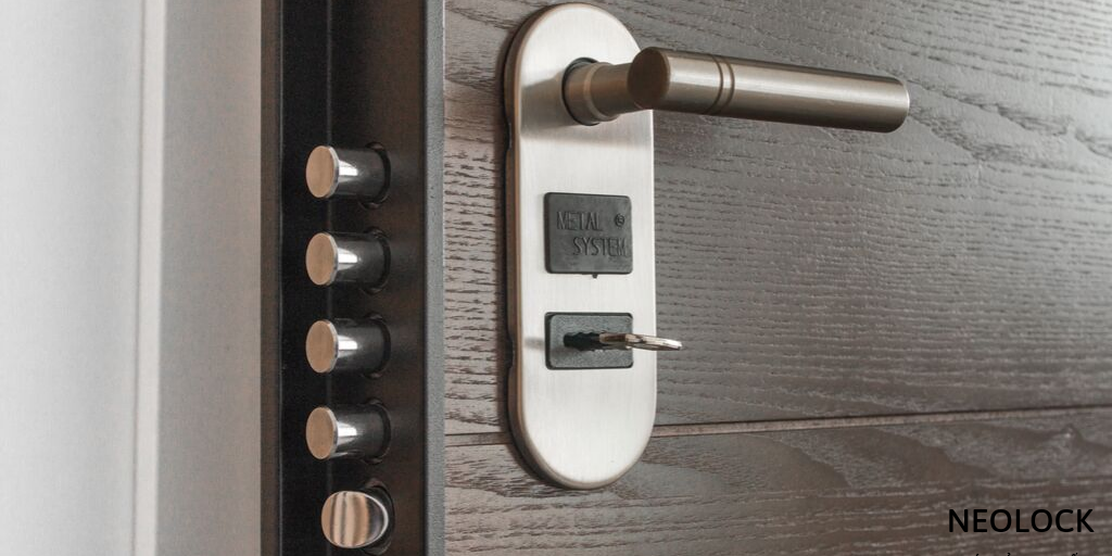 NEOLOCK PREMIUM DOOR LOCK- SUPPLY YOUR HOUSE